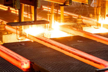 Leiblein – solutions for the steel industry